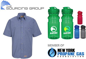 NYPGA promotional products